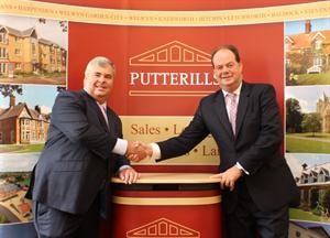 VIP speakers at Putterills of Hertfordshire's property seminar
