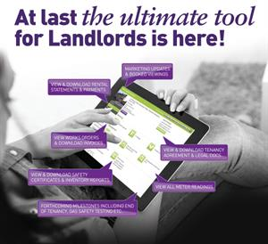 Prospect Estate Agency has launched a ground-breaking tool to provide complete convenience for all their landlords.