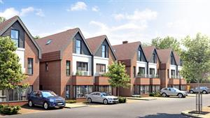 New Homes launch in Guildford from Clarke Gammon Wellers