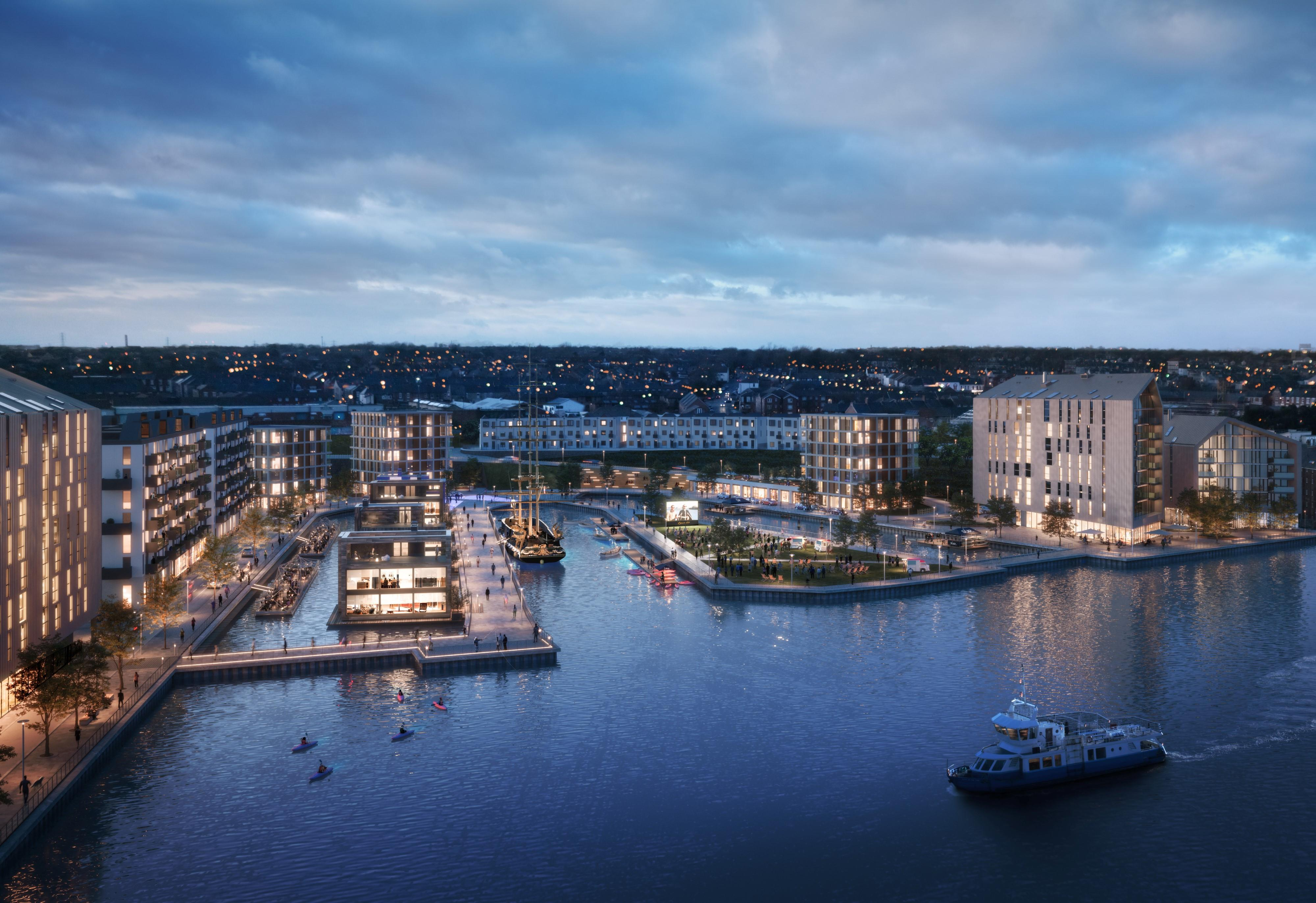 Sanderson Young celebrates record New Homes launches in the first five weeks of 2019!