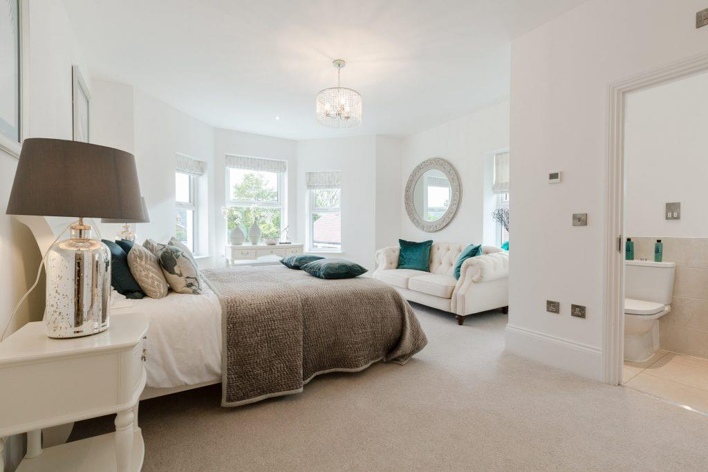 Brand new homes launching this weekend in Hassocks